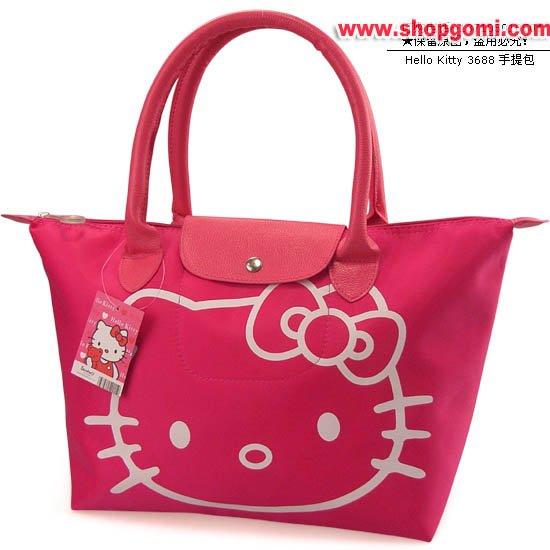 Shoulder Bag Hello Kitty 27