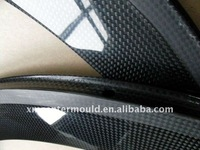light carbon tubular rim 60mm