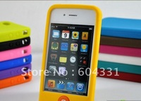 Hot selling fashion mobile phone case+free shipping