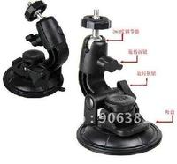 Car Window Suction Camera Mount Tripod Holder 100PCS/LOT for video camera Brand New