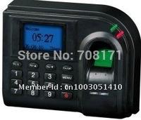 F703-S Black and White Screen Fingerprint Access Control fingerprin =2200USB HOST