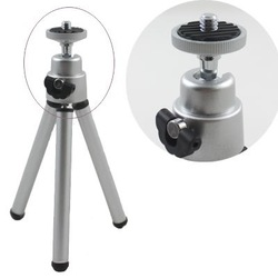 Mini Tripod Stand for Kodak/Canon/Sony /Nikon DC/Camera(China (Mainland))