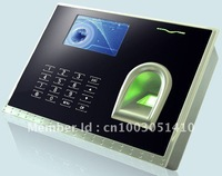 TK100-C TFT 3.0 Screen inch Fingerprint Time Attendance USB fingerprint=3000