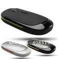 Free Shipping 2.4GHz Rapoo 3500 Ultra Slim USB Wireless Mouse,Optical Wireless Mouse,Computer Mouse 50pcs/lot