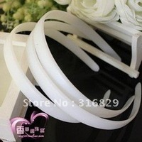 DIY PLASTIC DARICE HEADBANDS 1.5cm WIDE free shipping