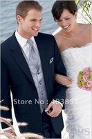 Fashion Wedding Suit Navy Wedding Suit Custom Made Wedding Suit Brand Name Suit Free Shipping 302