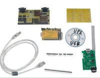 UPA USB Programmer UPA USB FULL / MCU Programmer Chip Reader UPA