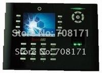 ICLOCK660 TFT 3.5 Screen inch Fingerprint  Time Attendance USB fingerprint=8000