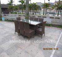 2012 pefect outdoor wicker furniture PF-4040