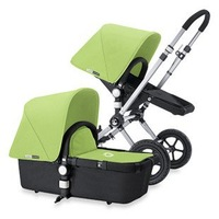 Limited time to kill price on green/black Bugaboo Pram,Bugaboo Prams - free shipping and fast delivery