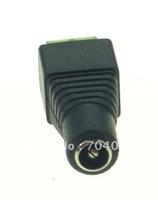 2.1mm*5.5 CCTV DC POWER CONNECTOR PLUG