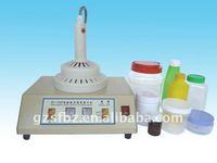 Manual induction sealer for large bottle