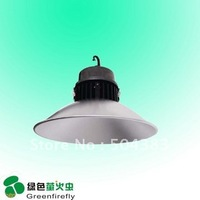 free shipping,50W LED high bay lights ,>4250LM,can be at 4M,6M,8M,10M and 12M,CE and RoHS,30 60 120 beam angle