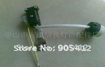 hot selling lamp base cearmic GU10 lamp holder socket free shipping all over the world