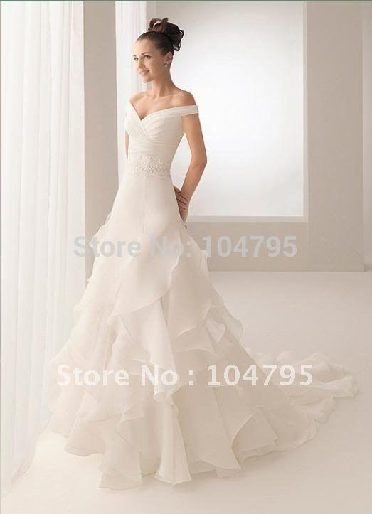 Wedding Dresses Size 6 : Stylish new white wedding dress size g