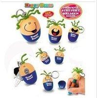free shipping 50pcs/lot Cartoon Retractable ball pens ,pendent key rings, office supplier