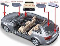 hot sell YHC-007 car radar resister auto radar resister big quantity for better discount