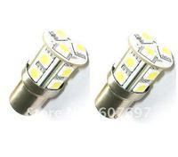 1157 Bay15D RV TRAILER 12V LED LIGHT BULB 13 SMD 5050