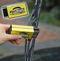 free shipping 60pcs Car Windshield Wiper Restorer WIPER WIZARD Make Old Winshield Wipers Work Like NEW