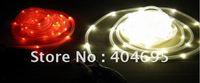 waterproof solar led string light 50LED Solar Tube Lights solar neon Christmas Lights