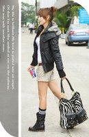 A8050 2012 fashion lady winter coat
