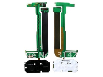 Cell Phone Flex Cable for Nokia N95 8GB with Fake Camera by Air Mail (1B)