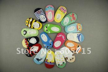 wholesale free shipping 50pairs baby socks lace Ship sox knee pad footgear toddler socks  slipper sock ankle socks drop shipping