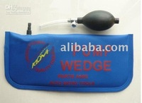 3PCS /LOT For PUMP WEDGE,locksmith Airbag Small Size,New Universal Air Wedge,Electric Pick Gun,multi pick tool