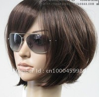 new natural ladies sexy color hair Health wigs