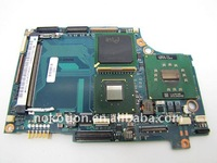 "FOR SONY TX16 TX27 TX17 TX26 TX Series motherboard MBX-138  with 1.3G/2M CPU  Full ""tested"""