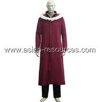 FreeShipping New Cheap Cosplay Costume Wholesale/Retail Fullmetal Alchemist Edward Elric Winter Party Dress Lolita
