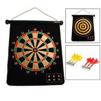 15 inch Funny Magnetic Darts & Dartboard