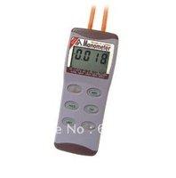 free shipping 5psi Manometer/Manometer/Digital Manometer 8205 hot selling