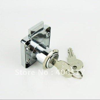 Free shipping! high qualyty drawer lock/furniture lock