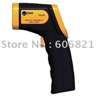 free shipping new 100% Handheld non-contact infrared colorimeter/infrared thermometer tm330