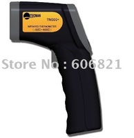 free shipping new 100% TM300 + handheld non-contact infrared colorimeter