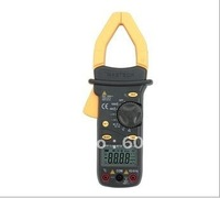 free shipping sales promotion MS2101 Digital Clamp Meter / new 100% AC /DC Digtal Clamp Meter