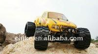 29cc 4WD Big Monster RC car with Hydraulic Disc Brake & 2.4G