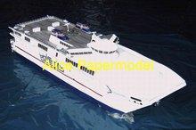 passenger ship reviews