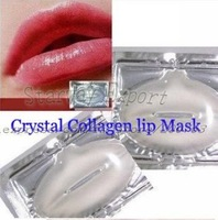 Lip Mask Crystal Collagen Lip Mask Membrane Moisture Essence Crystal Collagen 30pcs