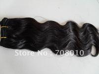 China Supplier 100% Virgin human hair Mongolian hair extensions