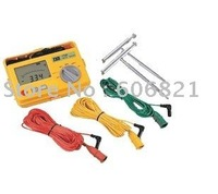 free shipping new 100% Earth Resistance Tester /TES-1700 Digital Earth Tester