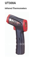 free shipping sales promotion 5pcs/lot Infrared Thermometers 10:1 -18~280C/UT300A Infrared Thermometers
