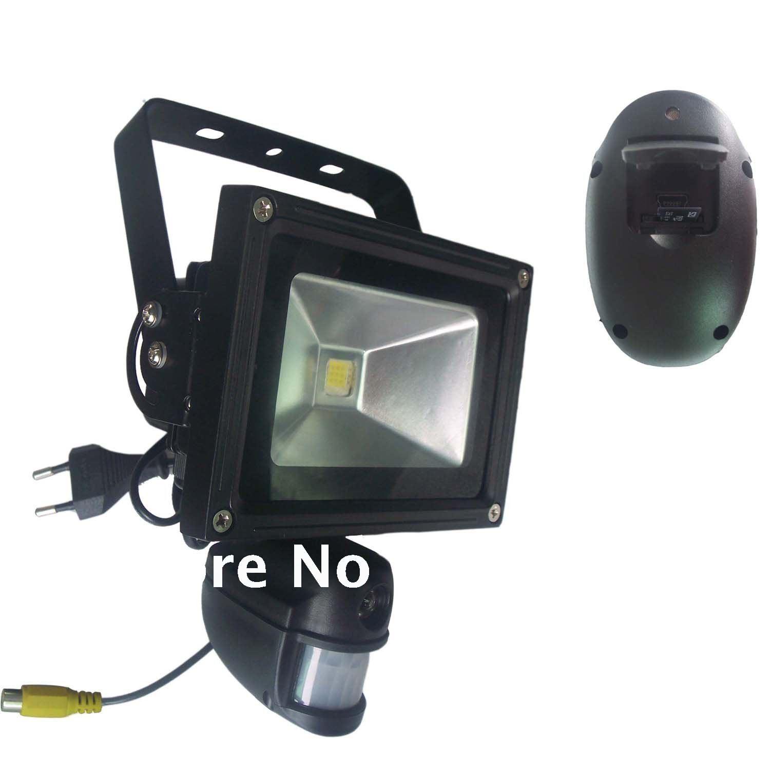 Image Result For Outdoor Motion Sensor Lightera