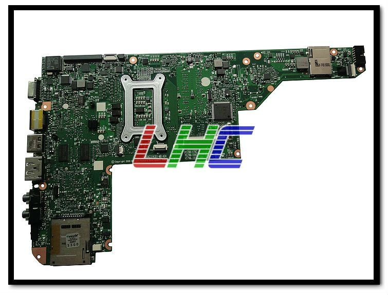Hot sale!! Genuine Laptop motherboard for HP DM4 608203-001 mainboard PM, fully tested and in good condition!