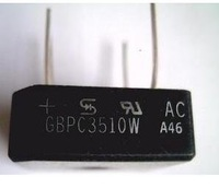 wholesale top quality bridge rectifier GBPC3510 35A 1200V single phase bridge rectifier