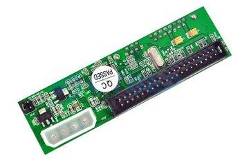 "Wholesale Free Shipping New 2.5""/3.5"" Drive SATA to ATA IDE Converter Adapter HDD"