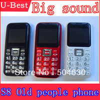 Russian Keyboard!!! LAND ROVER S8 Car Phone Quadband Luxury Box + 6 Colors Available