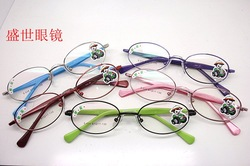 New arrival kids optical glasses frame with pring hinges in high quality accept mixed colors order(China (Mainland))