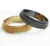 Korean style fashion alloy bangle